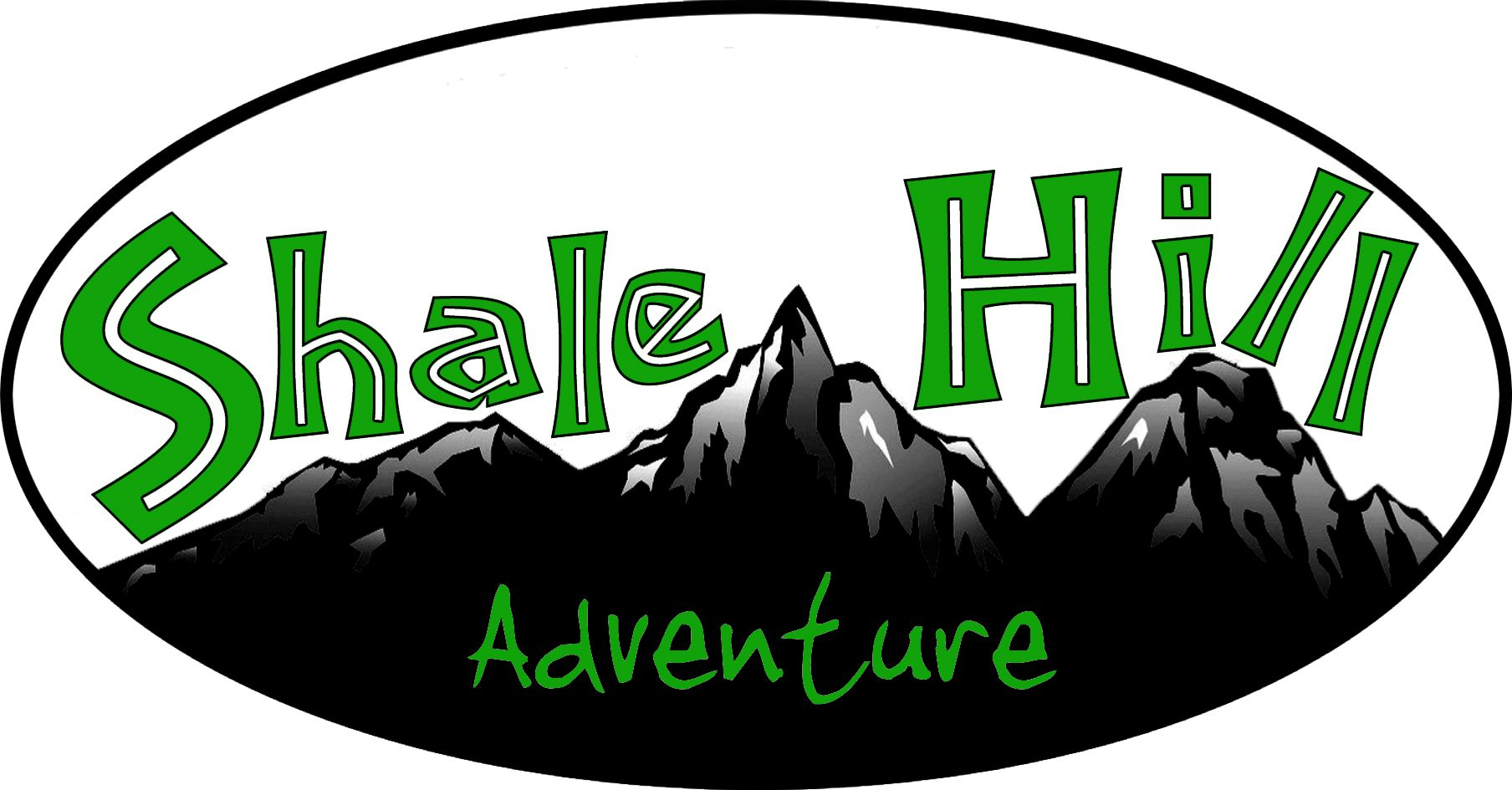 Shale Hill Adventure logo