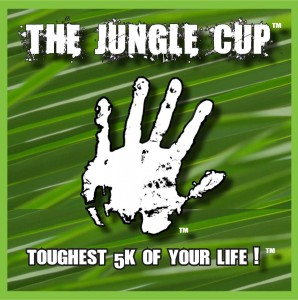 Jungle Cup logo
