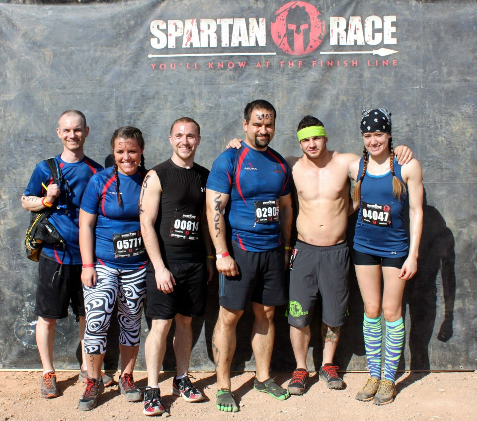Spartan Race Las Vegas >> Featured Review Spartan Race Vegas Super 2013 New