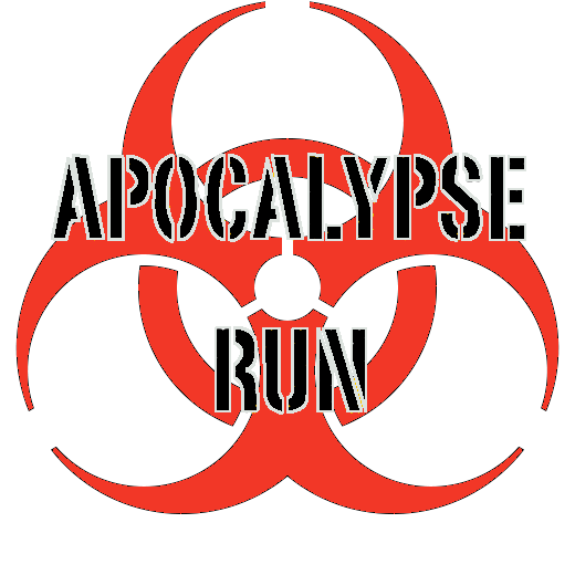 run the apocalypse logo