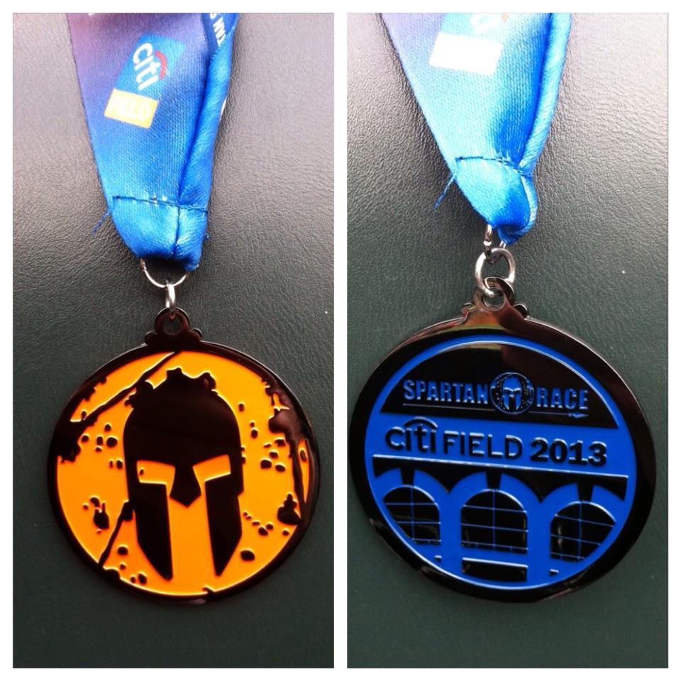 Citi medal