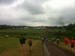 Warrior Dash Ma 2013 Entry