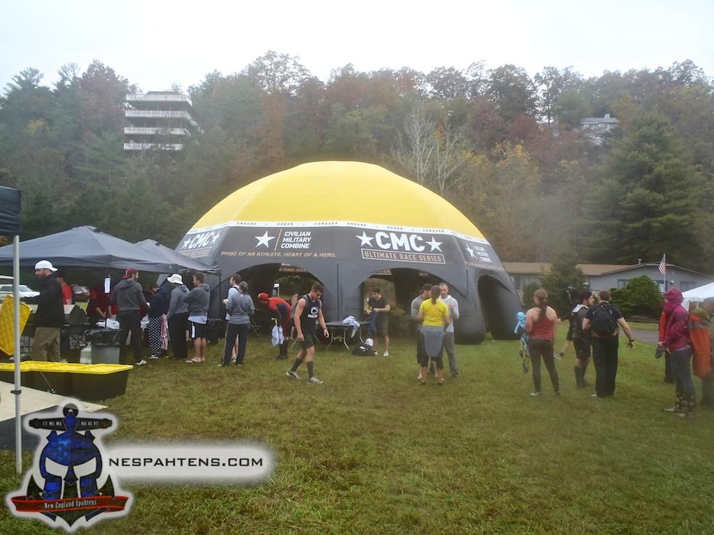 CMC Virginia, Oct 2013