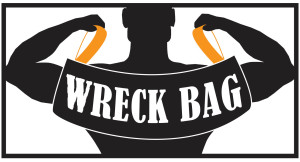 Wreck Bag Logo
