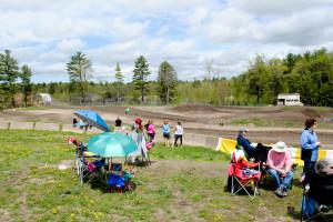 Thunder Run Race Track 3