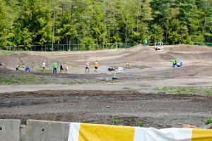 Thunder Run Race Track