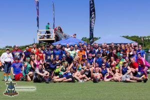 SHS NE 2014 - Biggest Team