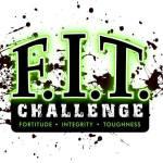 FIT Challenge gear