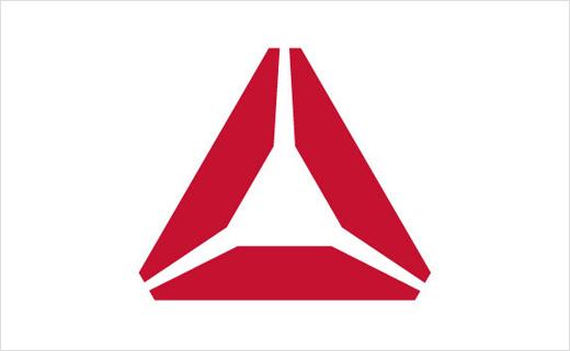 Reebok-athletics-branding-new-brand-mark-logo-design-Delta-symbol