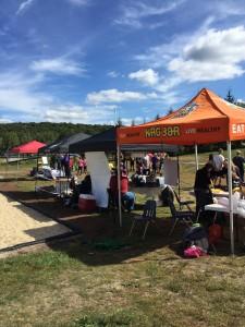 Wicked Mud Run Festival