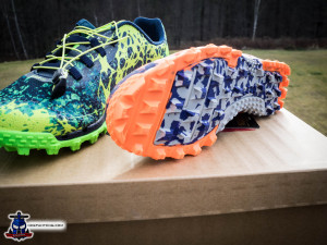Reebok All Terrain OR 2015
