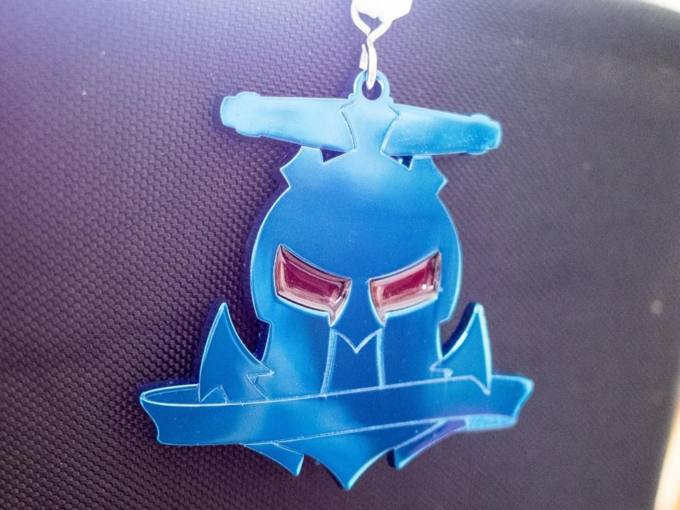 rl medal