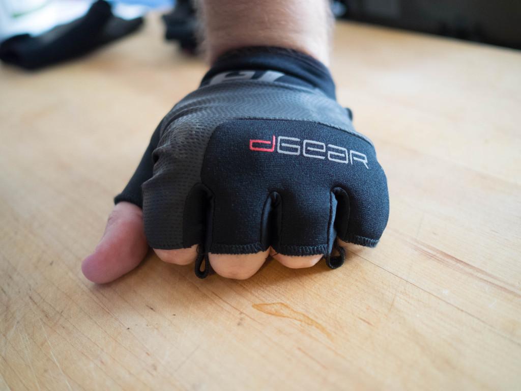 dGearOG Gloves