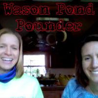 Wason Pond Pounder-header