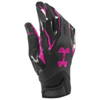 Under Armour F4 Receiver Gloves