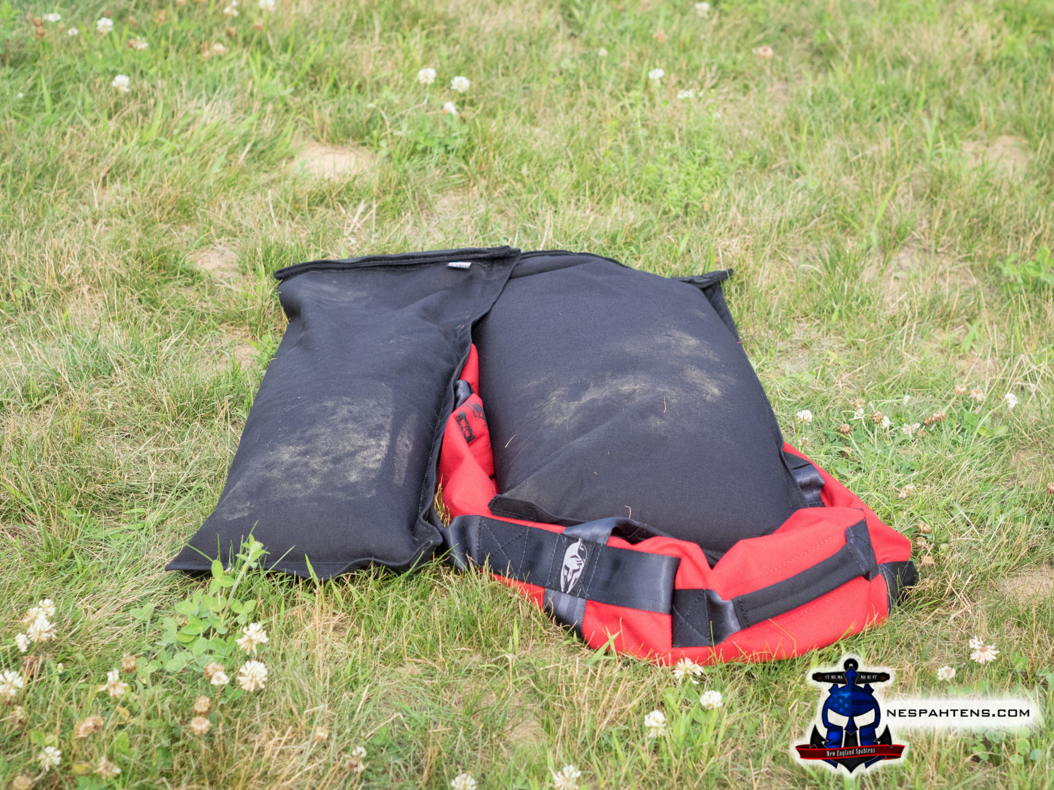 Review Brute Force Sandbags New England Spahtens