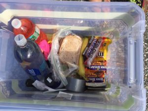 Stephanie Rios Food Bin
