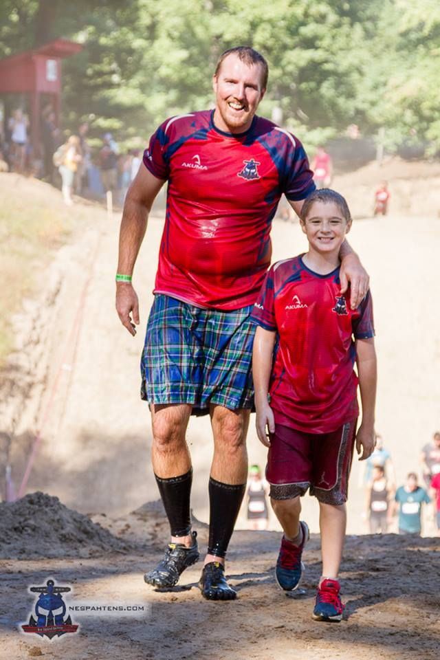The Rugged Maniac Of 2017 Occupies That Space In OCR Frequently Called  U201cBeginner Friendlyu201d Or U201centry Levelu201d U2013 But Frankly, The Terrain At  Motorcross 338, ...
