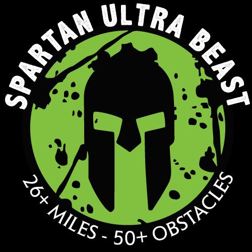 Spartans Logo Design Green