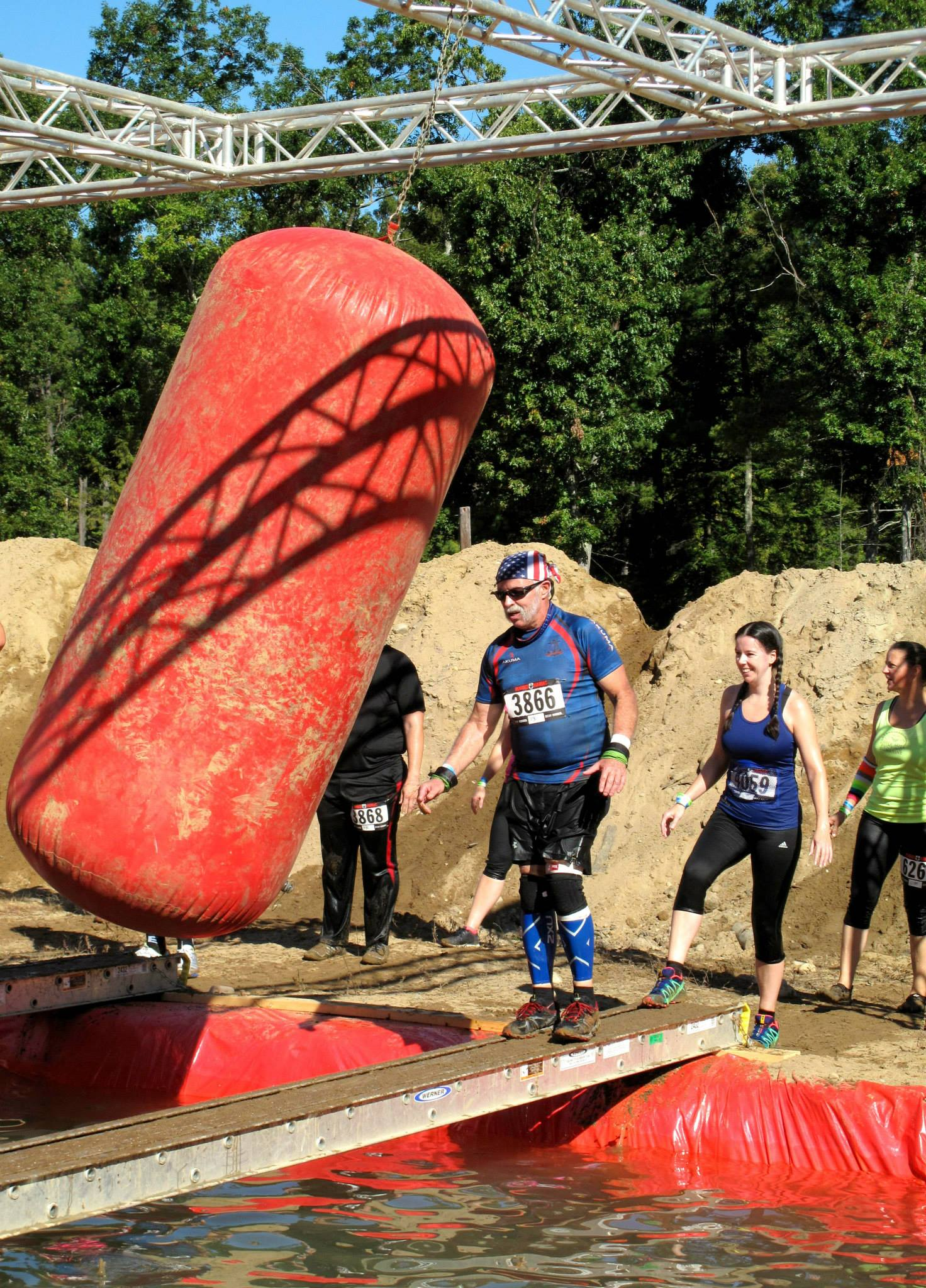 Featured Review Rugged Maniac Ne 2014 New England Spahtens