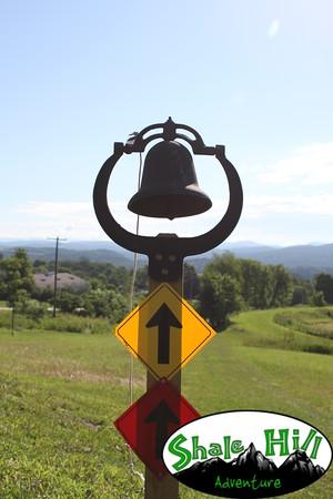 Start-Finish-Bell