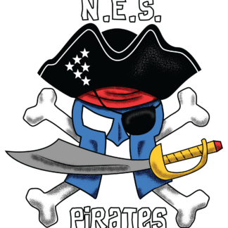 NES Pirates