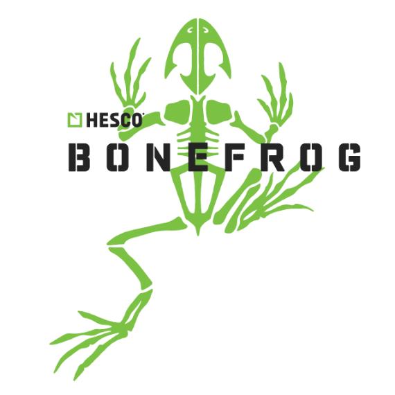 Bonefrog logp